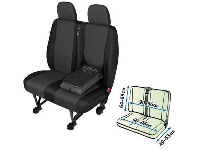 Sedežna prevleka Kegel Ares Delivery Van L Table