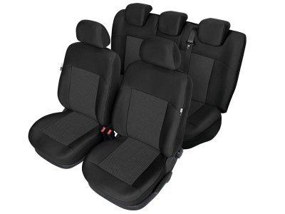 Sedežna prevleka Kegel Ford Focus 04-17, komplet