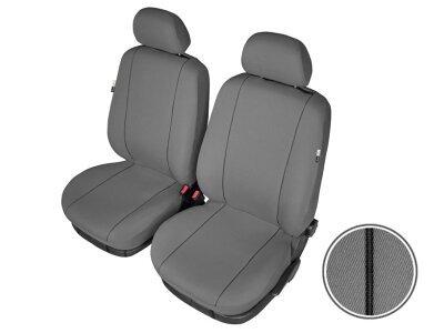 Sedežna prevleka Kegel Hermes L Lux Airbag, siva