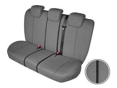 Sedežna prevleka Kegel Hermes L-XL Lux Airbag, siva