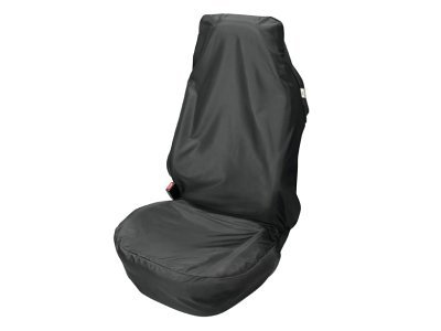 Sedežna prevleka Kegel Mechaniker, črna