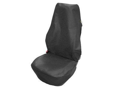 Sedežna prevleka Kegel Monteur, črna