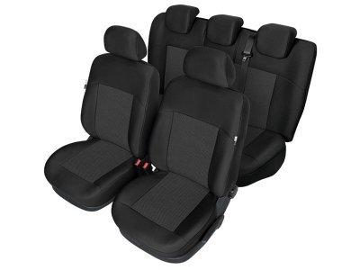Sedežna prevleka Kegel Peugeot Partner Tepee, spredaj+zadaj