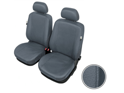 Sedežna prevleka Kegel Practical Gray Airbag, XL velikost