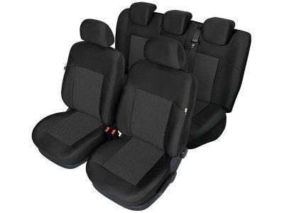 Sedežna prevleka Kegel Volkswagen Passat 10-14, komplet