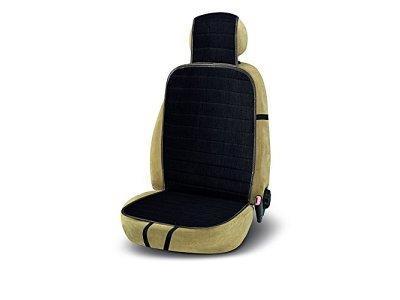 Sedežna prevleka WAIKIKI, črna