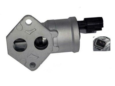 Senzor, motorič ler gasa Ford Ka 96-09