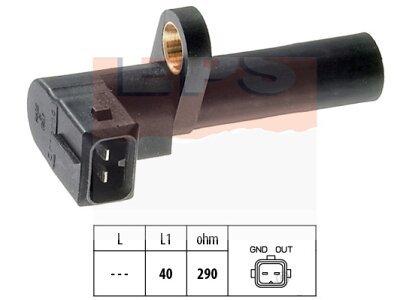 Senzor na vztrajniku 1-953-036 - Ford