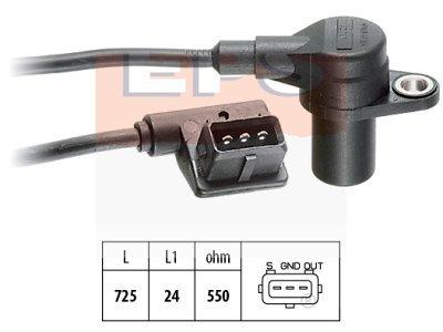 Senzor na vztrajniku 1-953-130 - BMW Serije 3/Serije 5