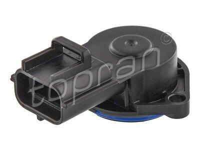 Senzor položaja dušilne lopute Ford Transit Connect 02-