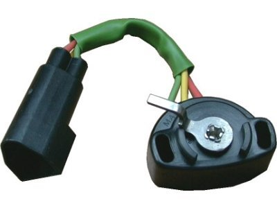 Senzor položaja leptira karburatora Ford Fiesta 89-