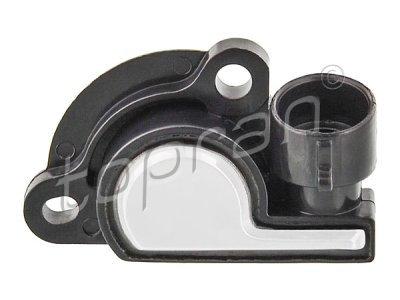 Senzor položaja leptira karburatora Opel Ascona 81-