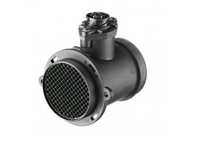 Senzor pretoka zraka E02-0028 - Mercedes S (W140), S (W210) 91-98