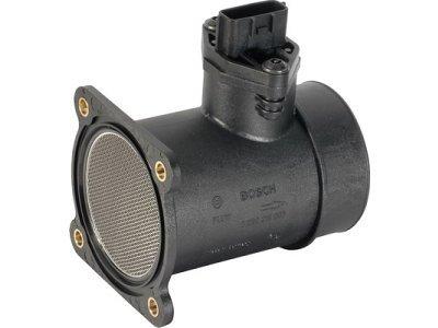 Senzor pretoka zraka Nissan Almera, Primera 00-07