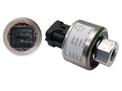 Senzor pritiska olja TSP0435002 - Fiat, Lancia