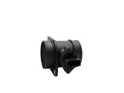 Senzor protoka zraka BMW 1 E87 04-11