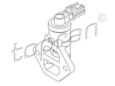 Senzor, regulator praznog hoda 302679805 - Ford Mondeo 01-07