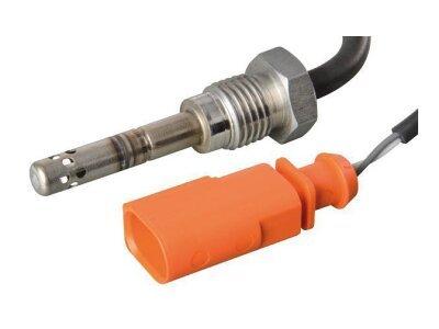 Senzor temperature izpušnih plinov E15-0004 - Audi A4 04-07