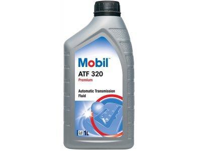 Servo olje Mobil ATF 320 1L