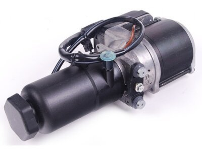 Servo pumpa S5050027 - Mercedes-Benz Vaneo 02-05