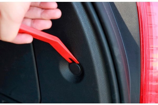 Set alata za demontažu unutrašnjih delova u automobilu - Premium (11 komada)