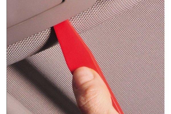 Set alata za uklanjanje unutarnjih dijelova u automobilu - Premium (11 komada)