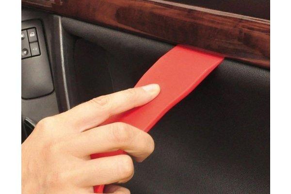 Set orodij za demontažo notranjih delov v avtomobilu - Premium (11 kosov)