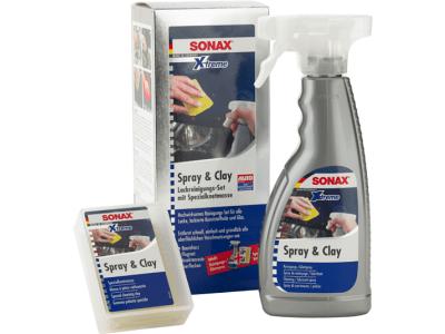 Set za čišćenje sa spužvom 500 ml (103191)