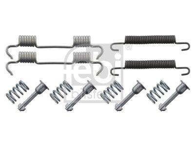 Set za obnovo čeljusti BMW Serije 3 98-
