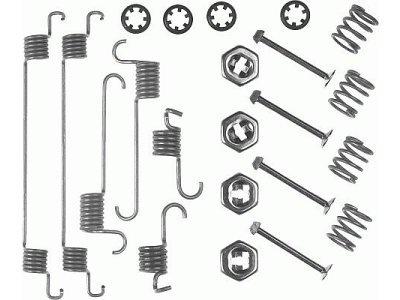 Set za obnovu kočionih čeljusti Citroen AX 86-98