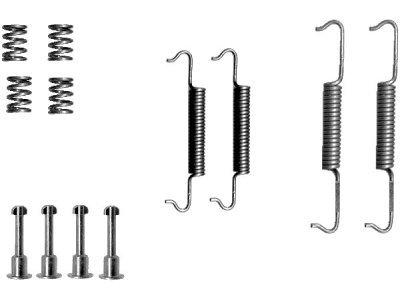 Set za obnovu kočionih čeljusti Citroen Evasion 94-03