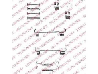 Set za obnovu kočionih čeljusti Citroen Jumper 02-