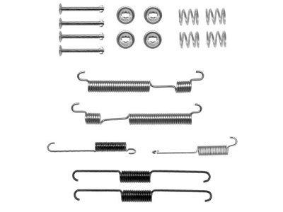 Set za obnovu kočionih čeljusti LY1318 - Hyundai Atos 97-02