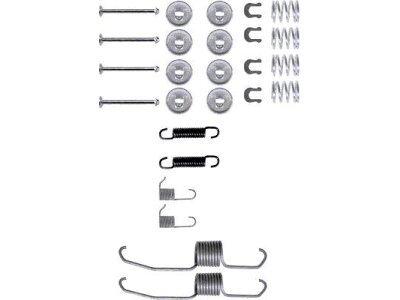 Set za obnovu kočionih čeljusti Toyota Camry 82-91