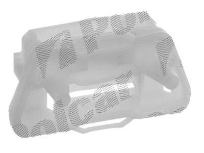 Set za popravak podizača stakla Ford Focus 98- desni