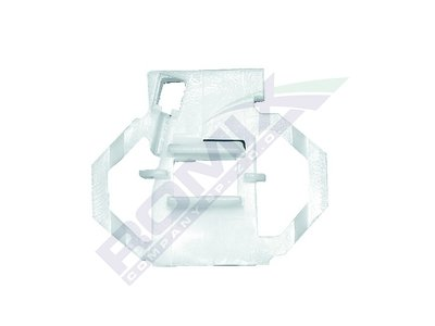 Set za popravak podizača stakla (stražnji) Seat Ibiza 02-