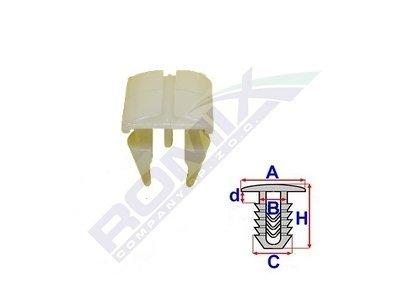 Set za pričvršćivanje Audi/VW/BMW RXC60105 10 komada