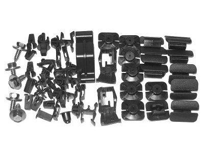 Set za pričvršćivanje (sprijeda) VW Polo 95-99