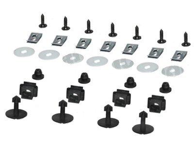 Set za pričvršćivanje (za poklopce) RX3313 - Audi A4 94-01