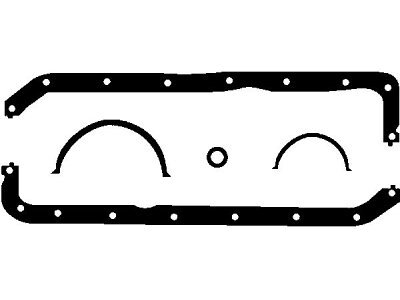 Set zaptivke posude za ulje Mazda 121 96-03