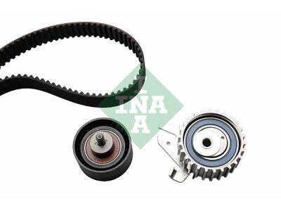 Set zupčastog remena INA 530022610 - Alfa Romeo, Fiat