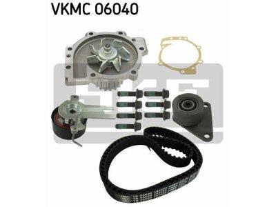 Set zupčastog remena + vodena pumpa 93421 - Volvo