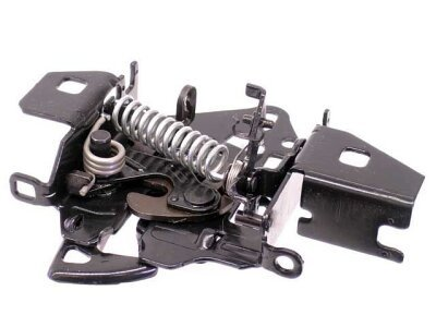 Sicherungsstif Motorhaube VW Passat 00-