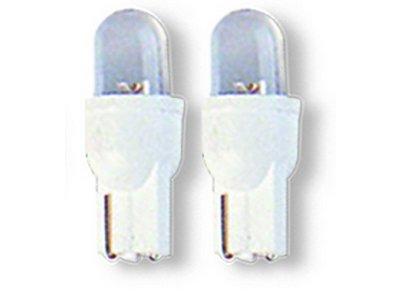 Sijalica Bottari LED bela T10, 12V