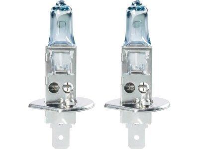 Sijalica H1 55W/12V P14.5s plavo osvetljenje