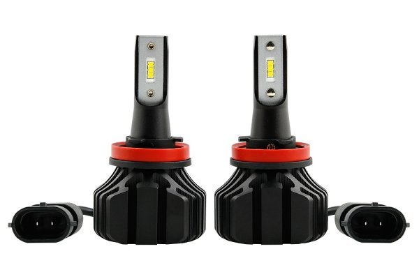 Sijalica H11 LED, 3000-6500K, 20W, Eco-friendly, 2 komada