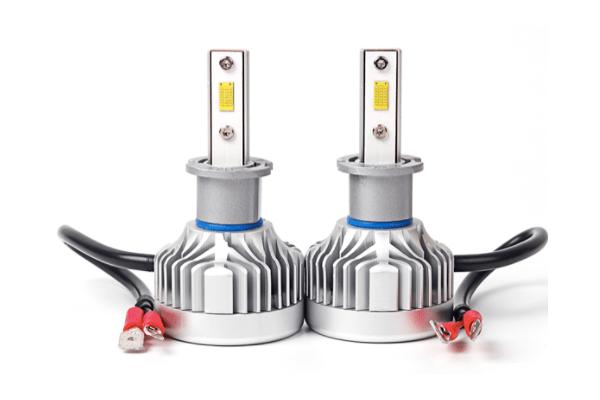 Sijalica H3 LED, N3,  6000K, 30W, 9-32V, 2 komada, 2 LED, CITIZEN