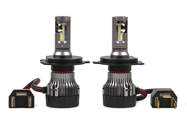 Sijalica H4 LED, 6500K, 30W, 9-32V, 2 komada, TY model