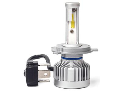 Sijalica H4 LED, N3,  6000K, 30W, 9-32V, 2 komada, 4 LED, PREMIUM