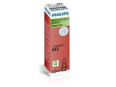Sijalica Philips H3 MasterLife - PH13336MLC1